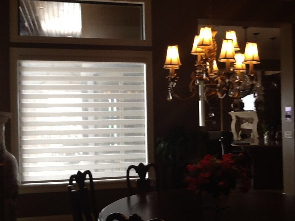 Shade And Light Custom Manufactured Wholesale Arches