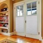 cellular door shade picture
